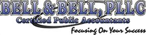 Bell & Bell CPA Logo